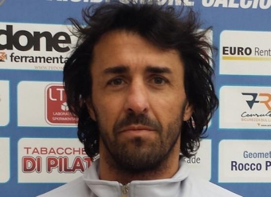 Unione Calcio, mister Bitetto analizza il momento attuale della squadra