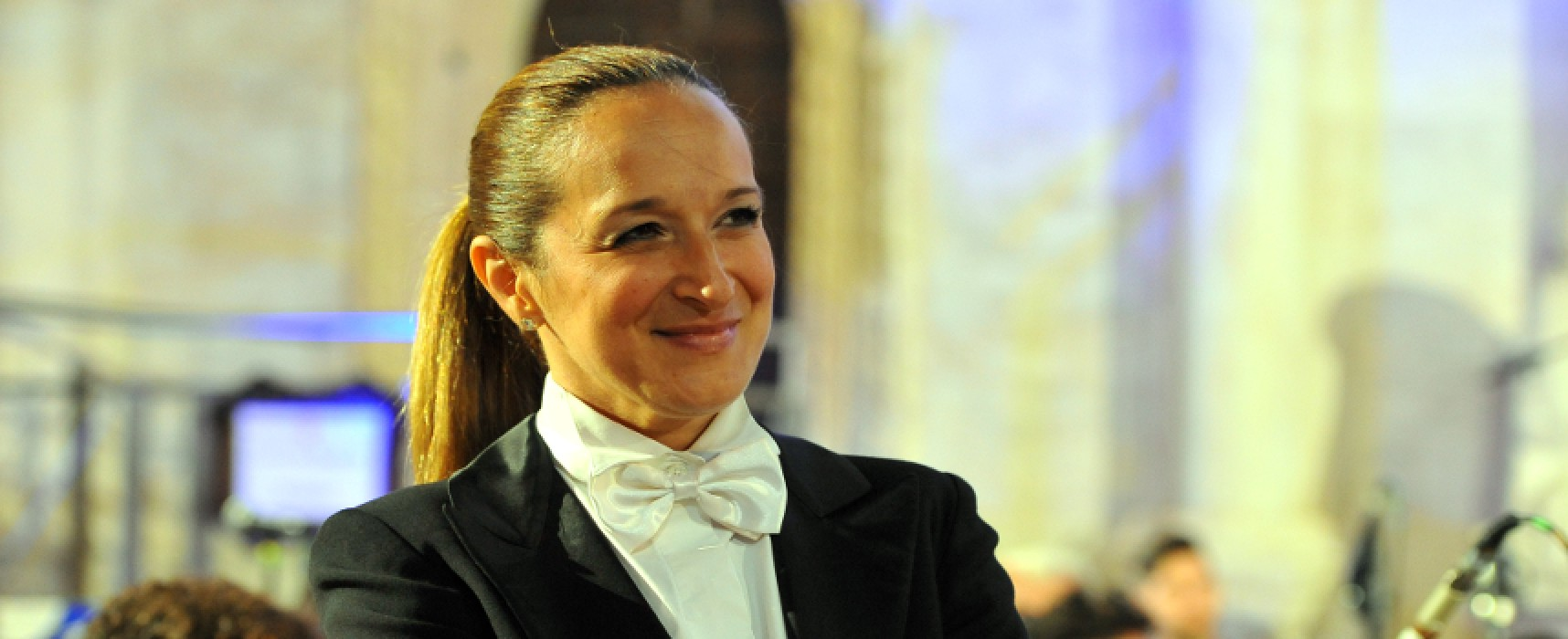 L'Orchestra Sinfonica Nazionale Ucraina di Kiev a Bisceglie per il Concerto dell'Epifania