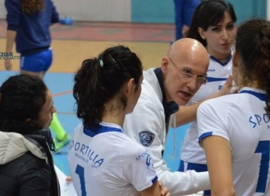 Sportilia si congeda dalla regular season facendo visita al Bitetto