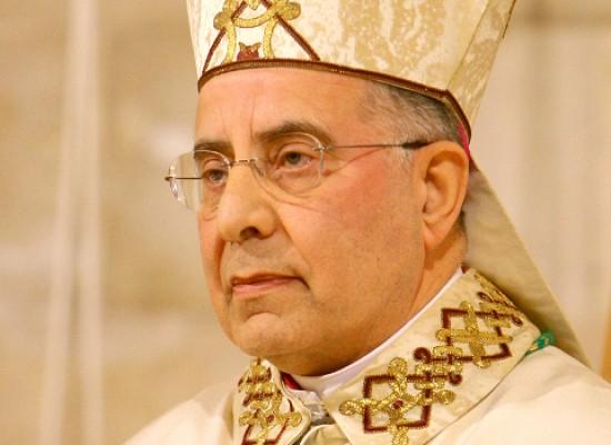 Morte Pichierri, il comune di Bisceglie proclama per oggi il lutto cittadino