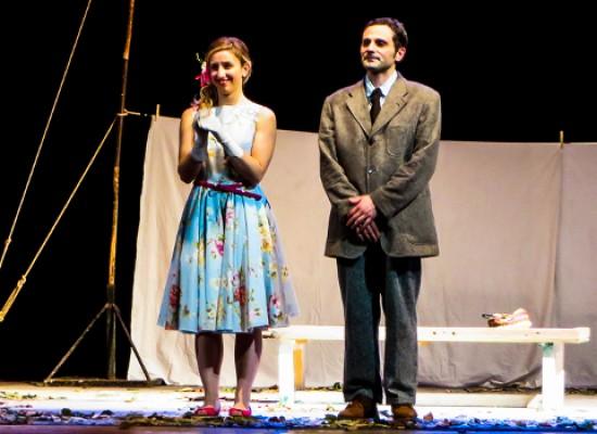 """""""SeMino"""" al Teatro Garibaldi: la diversità non è qualcosa di cui aver paura / FOTO"""