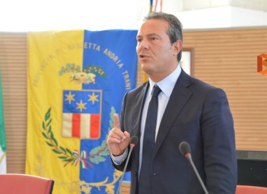 Spina-Pd: Consiglio Provinciale Bat sulle dimissioni del Presidente /DIRETTA SCRITTA