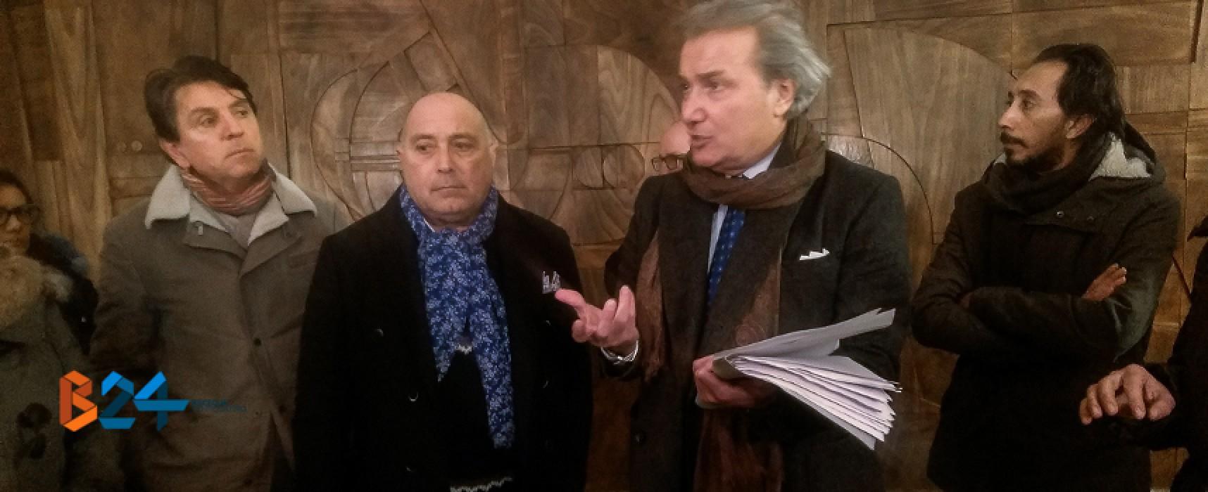 """L'Usppi difende Spina: """"Tentò di salvaguardare dipendenti. Oggi vile resoconto giustizialista"""""""