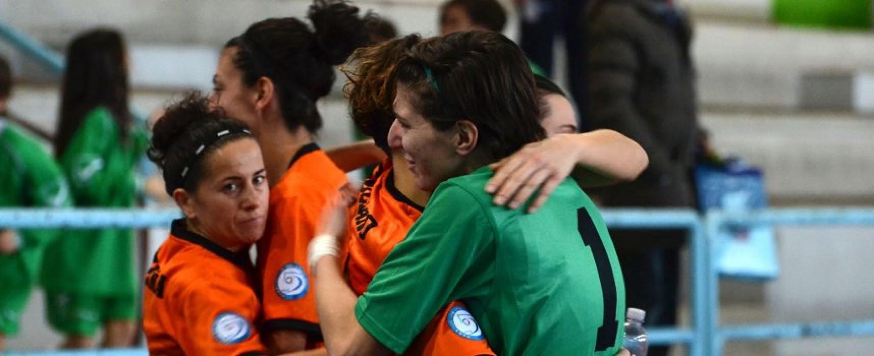 Serie A femminile, la capolista Arcadia ospita il Rionero