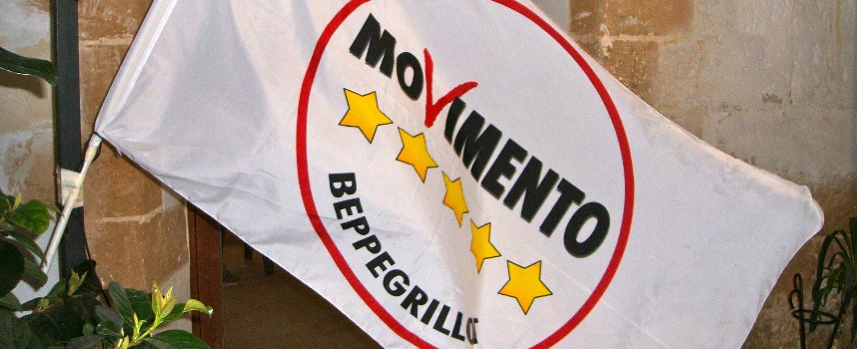 """Movimento 5 Stelle ad Amministrazione comunale, """"Piano regolatore non adeguato a piano paesaggistico regionale"""""""