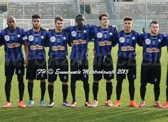 Il Bisceglie cerca punti salvezza nel match del Ventura contro il Manfredonia