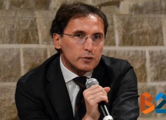 """Francesco Boccia: """"Per statuto Pd Napoletano è incandidabile, sostengo Fata"""""""