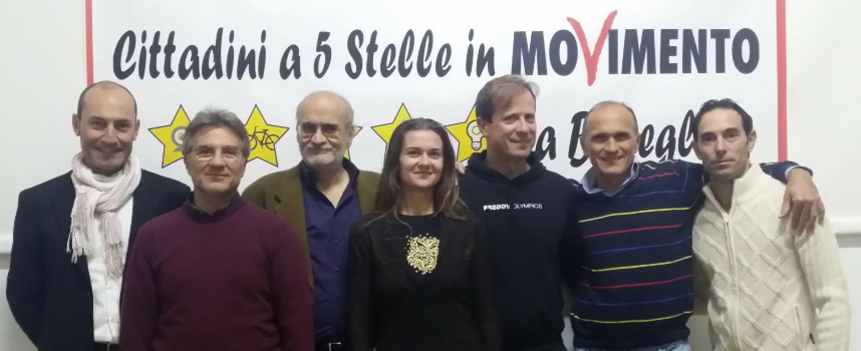 """Cittadini a 5 Stelle: """"Stop all'edilizia indiscriminata, chiediamo un Pug a cemento zero"""" / VIDEO"""