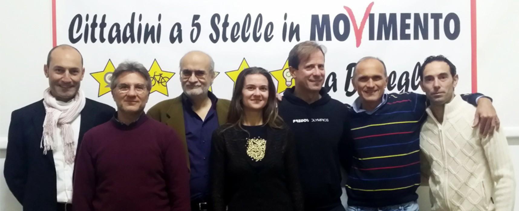 """Cittadini a 5 stelle in movimento a consiglieri: """"Se Spina decade voi dimettetevi"""""""