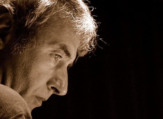 Secondo appuntamento del Garibaldi in musica con David Riondino