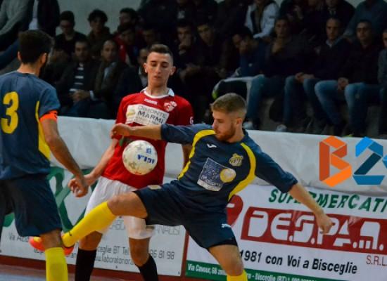 Torna la C1: il Nettuno ospita la capolista Cassano, insidiosi impegni esterni per Diaz e Santos Club