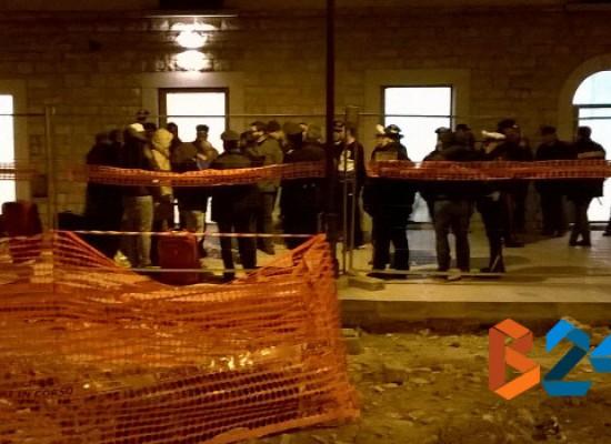 Otto richiedenti asilo espulsi dal centro accoglienza di piazza Castello