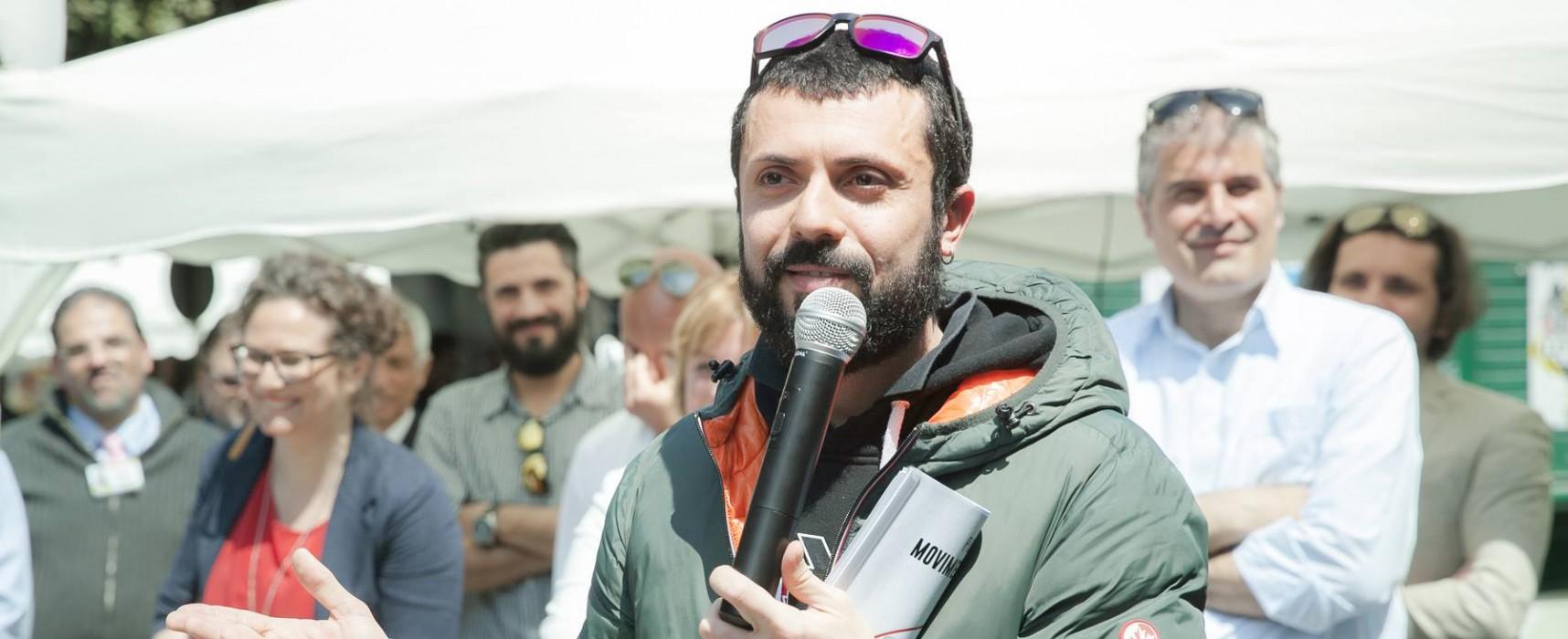 """D'Ambrosio (M5S) sul caso Spina: """"Non so se ridere o piangere"""""""