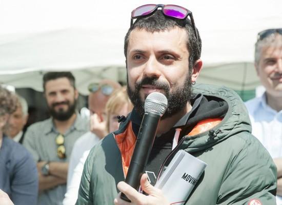 """D'Ambrosio (M5s): """"Spina si è fatto la marchetta ad un nostro evento"""""""