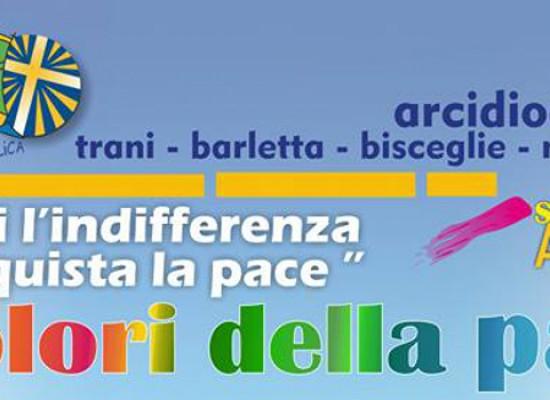 """""""I colori della pace"""" percorso dell'Azione Cattolica per il mese della pace"""
