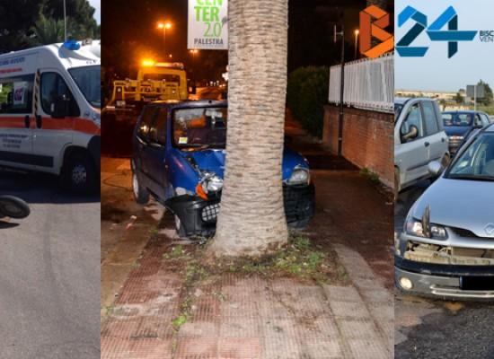 Incidenti stradali in calo nel 2015: analisi dettagliata sui sinistri stradali dello scorso anno