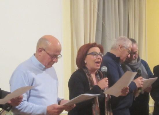 """Una serata esilarante tra musica e poesia a cura de """"La Canigghie"""""""