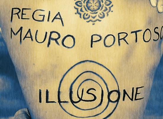 Il regista biscegliese Mauro Portoso si aggiudica tre premi ai Rome Web Awards 2016