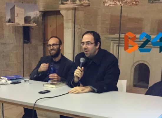 Il percorso della Sacra Sindone attraverso i documenti: presentato il nuovo libro di Andrea Nicolotti / FOTO