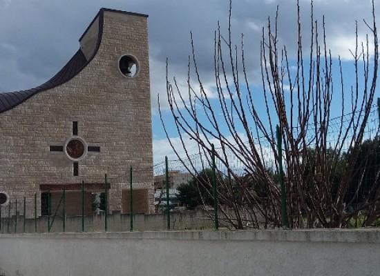 Don Giuseppe Rizzi è il nuovo parroco di santa Maria di Costantinopoli