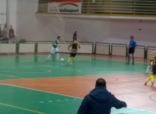 Tre amare sconfitte per Diaz, Nettuno e Santos Club