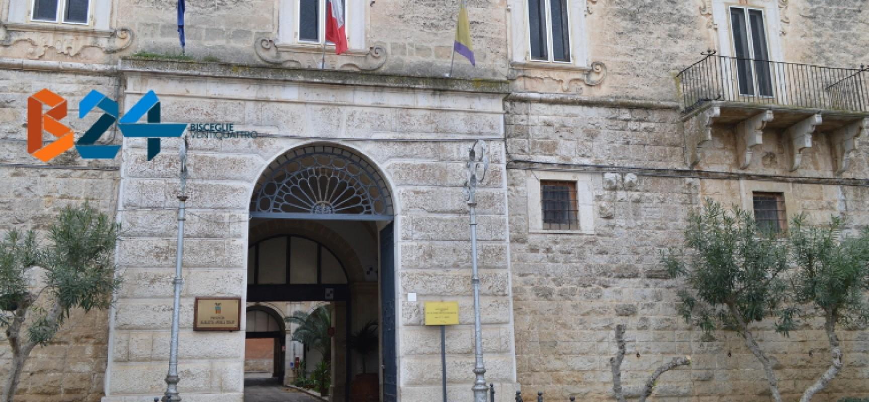 Annullo filatelico per celebrare i primi dieci anni della Provincia di Barletta-Andria-Trani