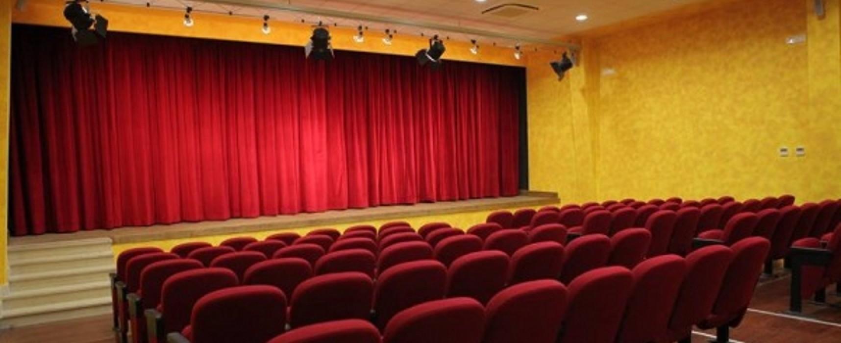 Teatro don Sturzo, riparte ad ottobre la rassegna Scena84: il programma