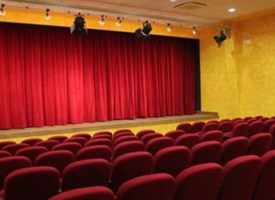 Su il Sipario! Ripartono i laboratori teatrali al Teatro don Luigi Sturzo