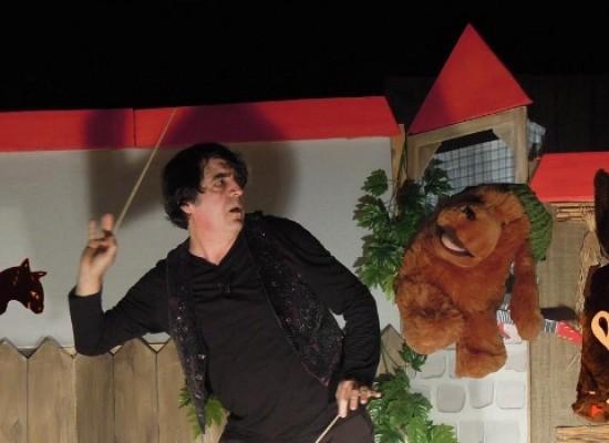 """Al Teatro don Sturzo """"I musicanti di Brema"""" per il secondo appuntamento di Family84"""