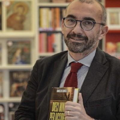"""""""L'estate di Garlasco"""", Francesco Caringella presenta a Bisceglie il suo libro"""