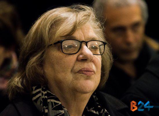 L'europarlamentare Elena Gentile ospite di Oasi2 per parlare di Europa e migrazioni