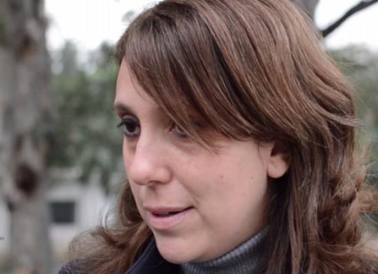 """Rigante (Pd) entra in consiglio comunale: """"Rimarremo critici nei confronti dell'amministrazione"""" / VIDEO"""
