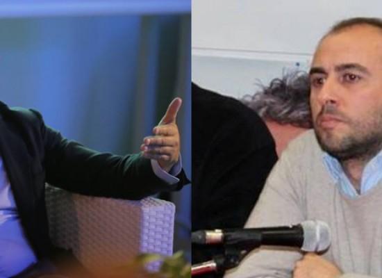 """Spina è iscritto al Pd? Mennea: """"Manca solo formalità"""", Cafagna: """"No, parola di Guerini"""""""