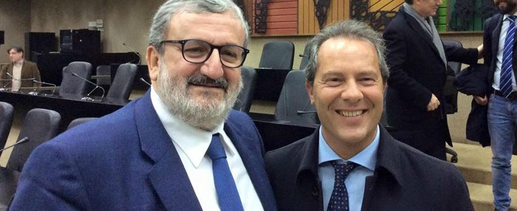 Nomina Francesco Spina ad Innovapuglia legittima secondo Anac