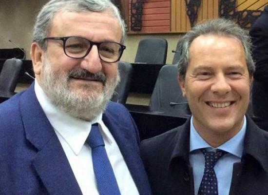 """Pd: Spina, """"Io capolista di Noi per Emiliano"""". Naglieri: """"Soddisfatti della lista per Orlando"""""""