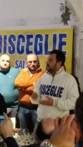 Rocco Prete Salvini