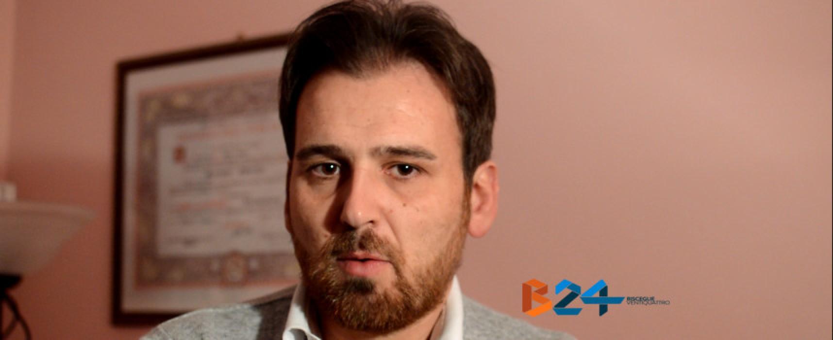 """Fabrizio Ferrante (Pd): """"Renzi si riferiva al caso Bisceglie"""" / VIDEO"""