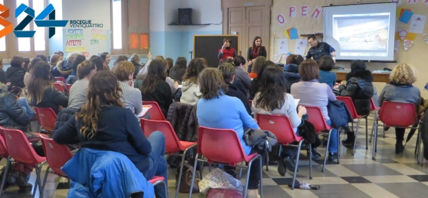 Metodo Aba alla De Amicis: corso introduttivo per l'intervento coordinato scuola – famiglia