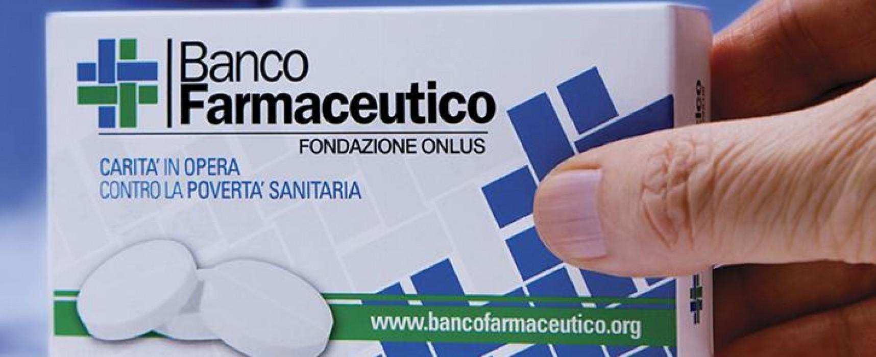 Banco Farmaceutico 2016, quattro farmacie biscegliesi coinvolte nell'iniziativa / VIDEO