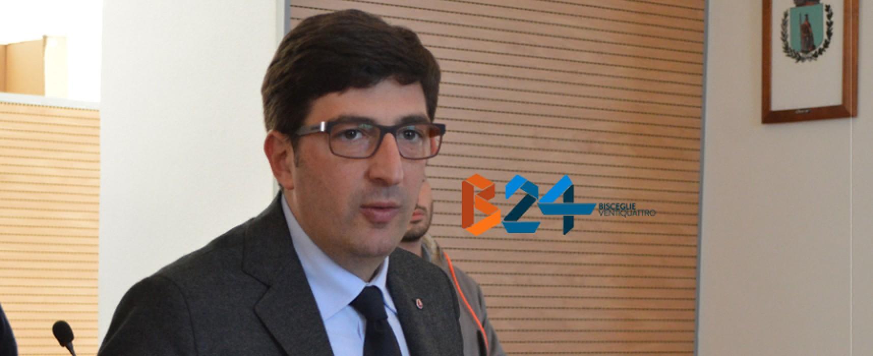 """Corrado (Area Popolare) nuovo vicepresidente della Bat, Spina: """"Atto necessario"""""""