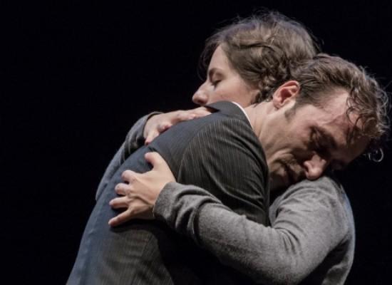 """""""Riccardo e Lucia"""", un amore realmente vissuto in scena al Don Sturzo"""