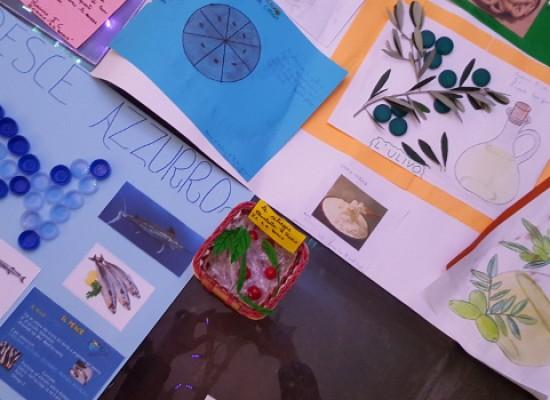 Percorso dalla terra al mare: tutti a scuola di prodotti tipici con il GAL Ponte Lama