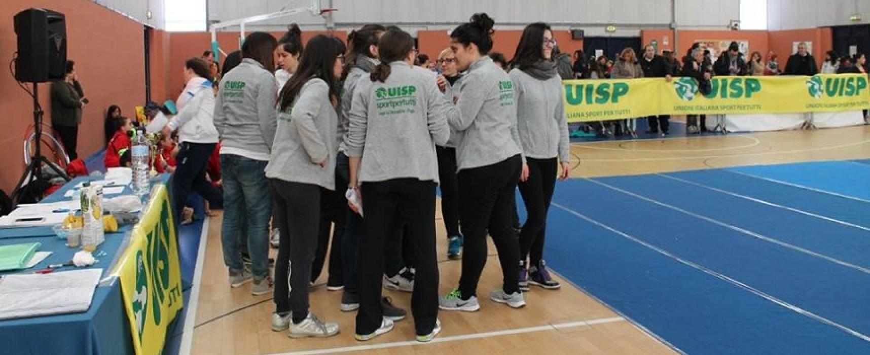 Ginnastica Ritmica Iris, domenica a Bari prima gara regionale UISP
