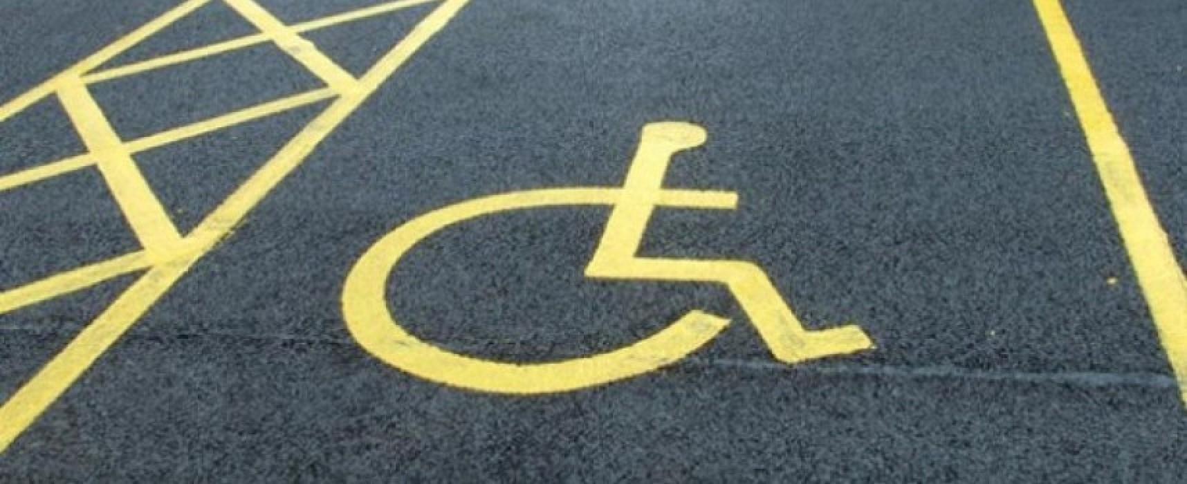 """Controlli su contrassegni per parcheggi disabili, 20 multe. Angarano: """"Saremo rigorosi"""""""