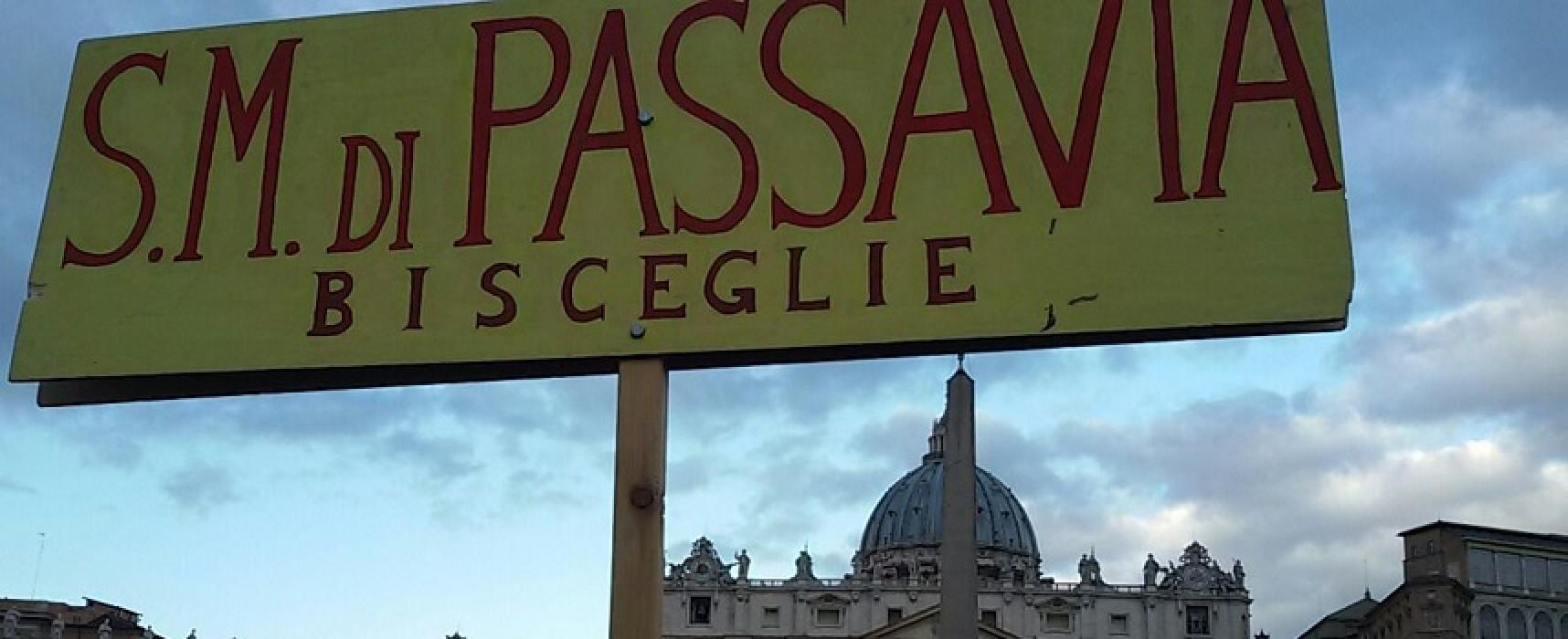 Madonna di Passavia: pellegrinaggio a Roma in occasione del Giubileo della Misericordia / FOTO
