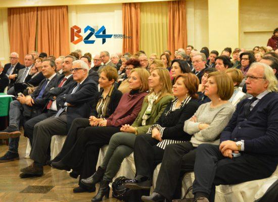 """Rotary Club Bisceglie, è la serata del """"Premio Professionalità"""" 2018"""