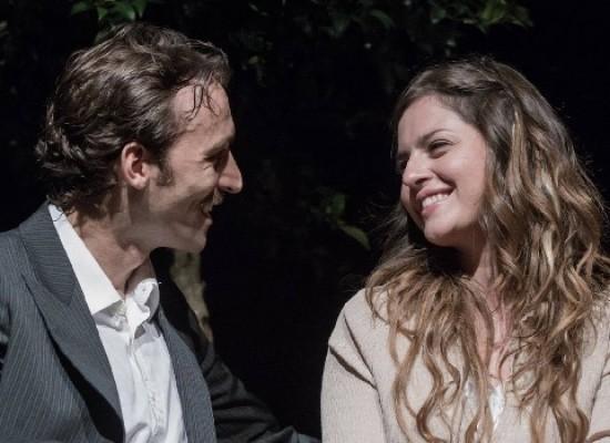 Scena 84, lacrime di commozione e applausi per la vera storia di Riccardo e Lucia