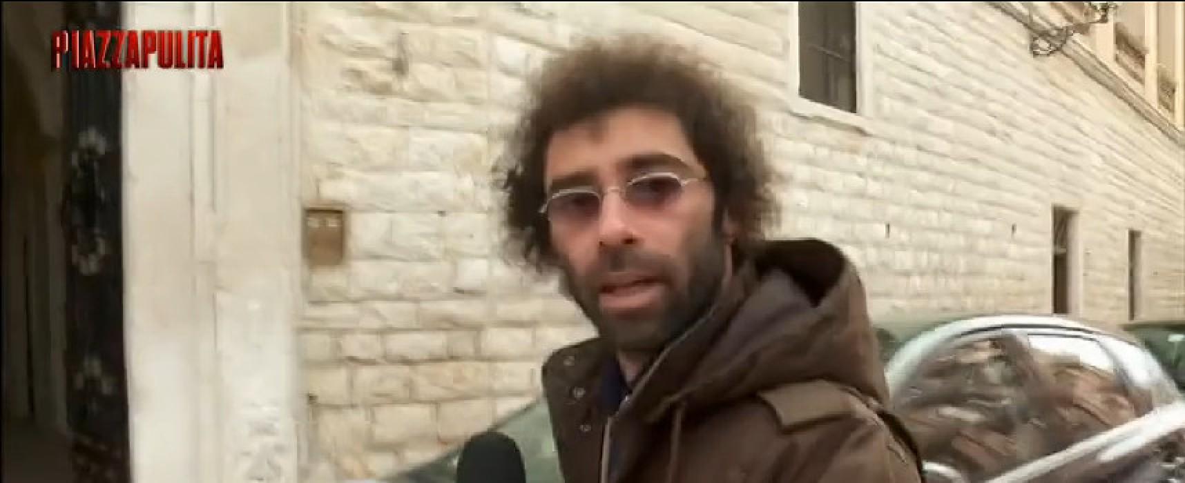 """Spina-Pd, ieri a """"Piazza Pulita"""" il discusso servizio di La7 sul """"caso Bisceglie"""" / ECCO IL VIDEO"""