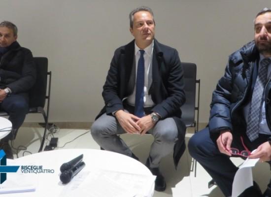 """Operazione scuole sicure, sindaco Spina: """"Interventi importantissimi nel 2016"""""""
