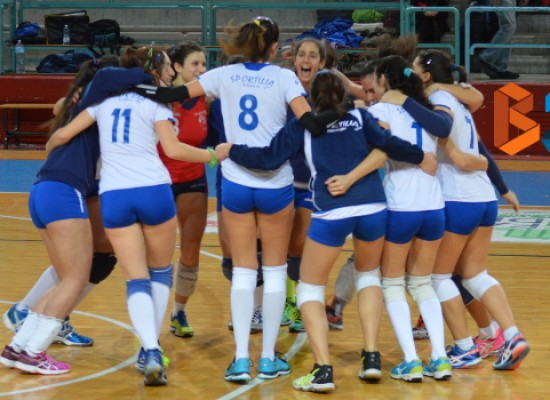 Sportilia vince al tie-break e avvicina i play-off